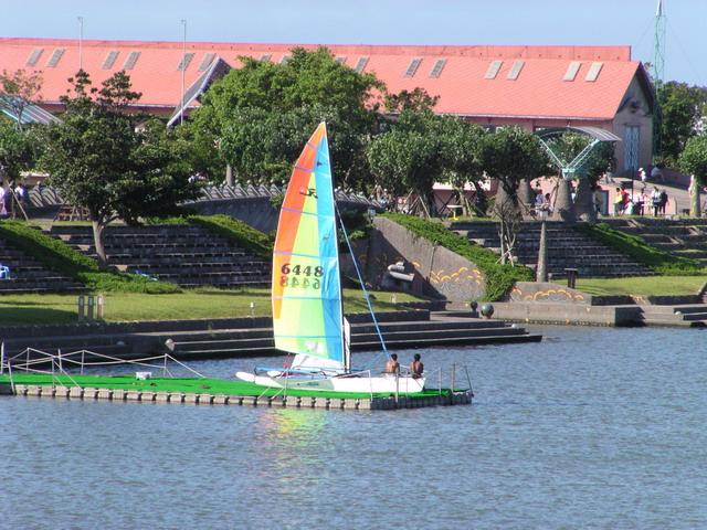 1467296480_彩色的風帆耶!