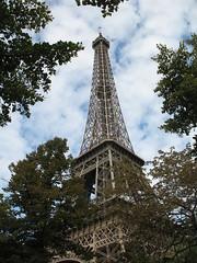 Tour Eiffel (kpmst7) Tags: paris france tower europe ledefrance unesco westerneurope 2012 eurasia nationalcapital