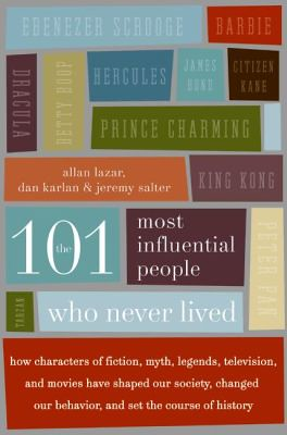 101 Most Influential People...