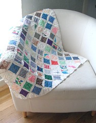 quilt from sarah