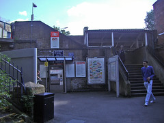 Picture of Barnes Station