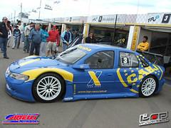 Auto Xeneize (Luis Alberto Lecuna) Tags: boca bocajuniors blueandgold azulyoro