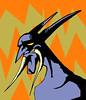 un troll (Jugo de Naranjo) Tags: world wow comic drawing pop warcraft troll dibujo