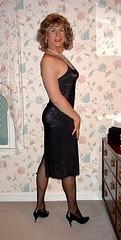 IMAGE29 (ashleycds) Tags: lingerie crossdresser slips