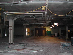 Katrina's office 8-6-07 (UWGB_SS_Remodel) Tags: registrar uwgb
