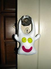 Roger the Door Keeper