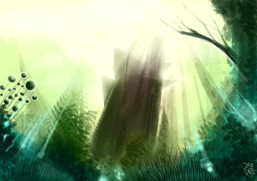 EOW#62 Noah's Arc, Last EOW#62 Noah's Arc, Last resting place