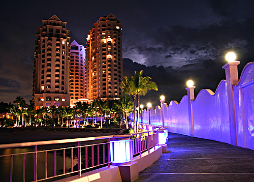 Cebu Hilton Resort & Spa