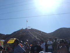 Day138 - Glen Helen track (Verdemont, California, United States) Photo