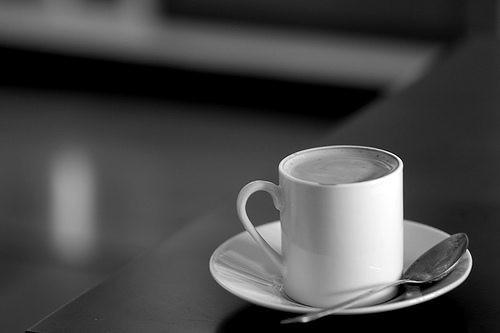 Café é bom!
