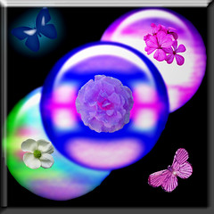 THE ART OF THE BUBBLE (fantartsy JJ *2013 year of LOVE!*) Tags: flowers art photoshop circles computergenerated vivid bubbles swirls multicolored magical spheres esp fantasyart supershot a colorsandshapes mywinner abigfave colorphotoaward aplusphoto flickrplatinum themagicofcolour superbmasterpiece ithinkthisisart wowiekazowie flickrelite originaldigitalart colourartaward colorartaward perfectphotographer coloursplosion naturesqe