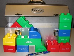 Google Toolbox Opened