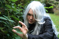 Finding delightful new things (dejahthoris) Tags: cosplay harrypotter stanleypark canon2470mmf28l