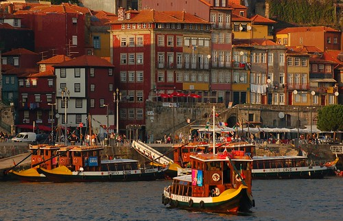 Porto multicolor by anacm.silva