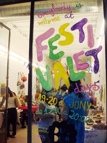 Festivalet spring-summer edition