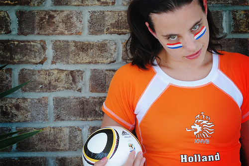 3/52 :: Hup Holland!