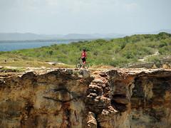 Cabo Rojo, Puerto Rico (Anthony L. 's) Tags: persona puertorico area roca caborojo oeste