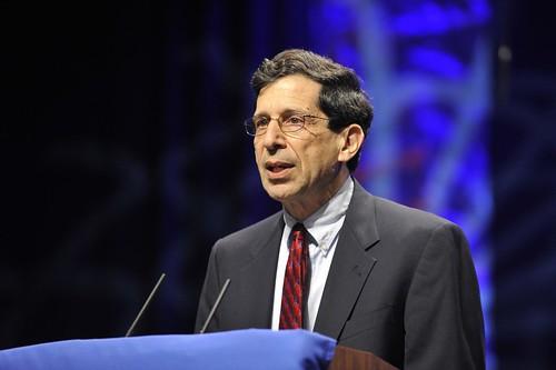 Dan Brody, UUA Financial Advisor