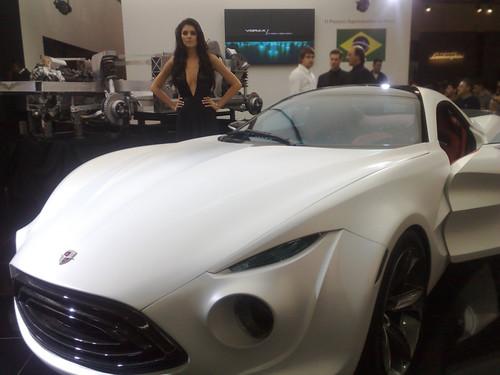 Salão Do Automovel 2010