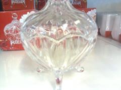 Crystal Heart (Al FaitH) Tags: heart crystal box caja cristal corazon crystalheart corazondecristal