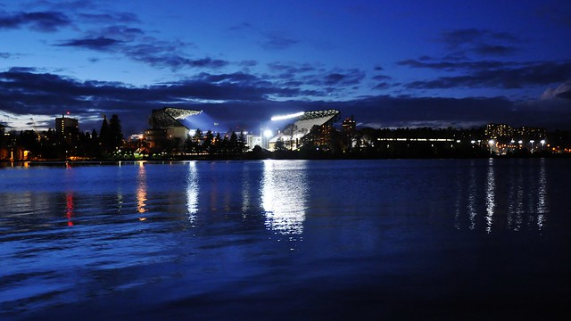 University of Washington, stadium