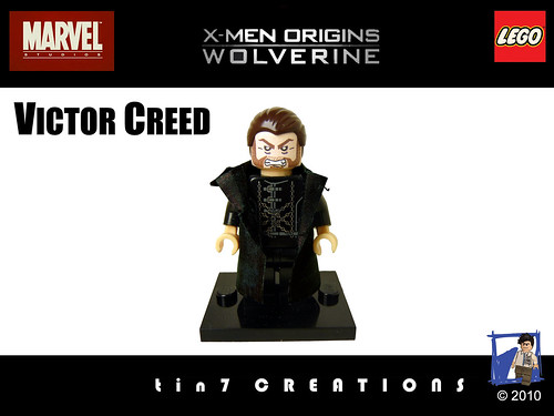 24 - Victor Creed