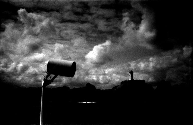 Le Photographe Thaumaturge