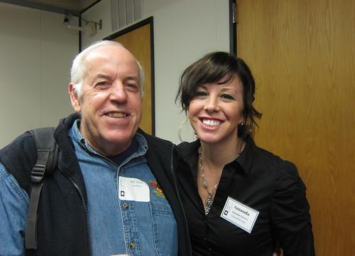 Bill Daul & Amanda Graves