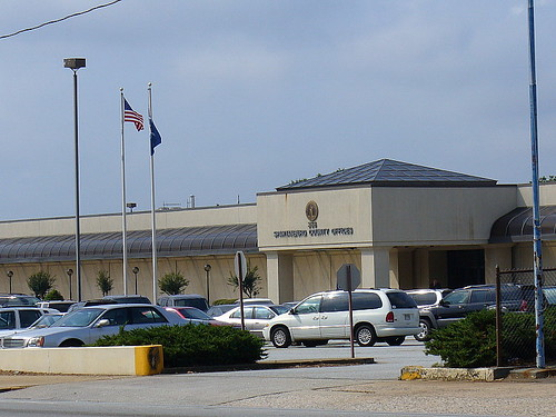 County offices