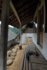 IMG_1211 (Gunther Moons) Tags: house indonesia java asia 2006 indonesia2006 java2006 kampungnaga