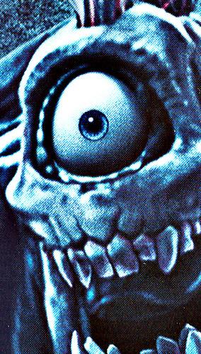 """"""" TMNT """" AUSTRALIAN teaser poster { TMNT v. SPITEX & Foot  } / detail B  (( 2007 ))"""