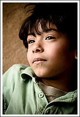 The Art of Portrait (Khalid AlHaqqan) Tags: boy cute 50mm kid child cousin khalid mubarak kuwson aplusphoto alhaqqan