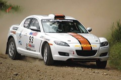 RX-8 Rally Edition - by prorallypix