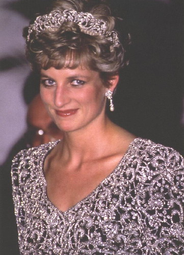 Oversized - Princess Diana, 1 of 4
