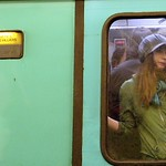Metro: face