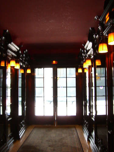 "hotel ""costes""?-entrance-"