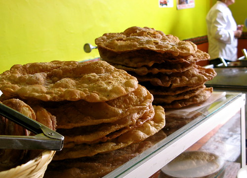 Bunuelos Mexican Dessert Growing up  my mom would