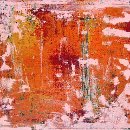 Abstract_art_original_Urban Movement  36x36