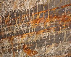 (ubik14) Tags: abstract maryland baltimore scrapyard