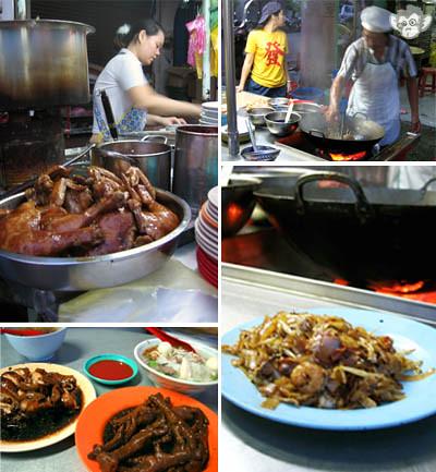 Penang's Kimberly Lane Experience #1