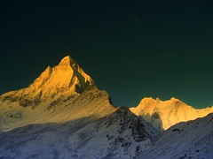 Meru and Shivling (Lopamudra!) Tags: nature beauty sunrise landscapes searchthebest peaks himalayas meru gangotri garhwal naturesfinest lopamudra shivling flickrsbest kartpostal superbmasterpiece diamondclassphotographer flickrdiamond theperfectphotographer mountainsnaps