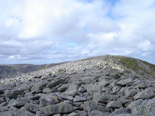 Cairn Toul