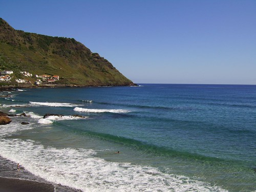 Praia da Argola 2007.08.12