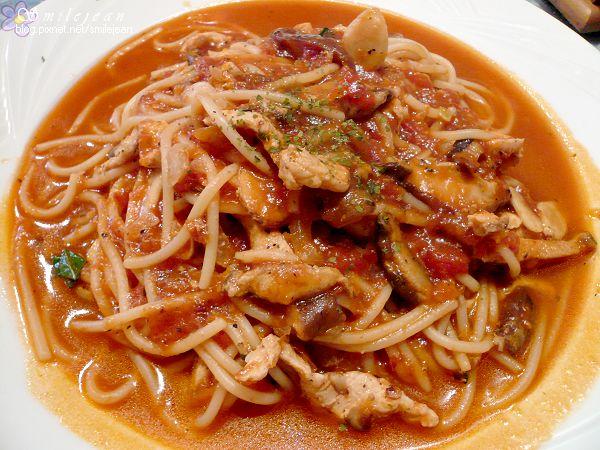 蕃茄義式廚房 (12)