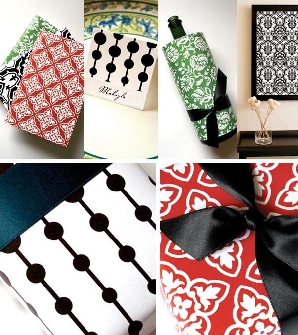 Erin Ruth Gift Wrap