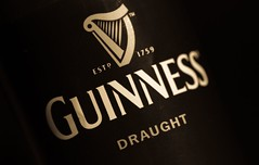 I Fancy Myself A Spaniard Yet I Am Only 1/16th....But I Am Irish When I Drink (taylorkoa22) Tags: ireland irish food beer logo yummy spain nikon drink can guinness alcohol booze 300 stout spaniard 300v marcgutierrez d80