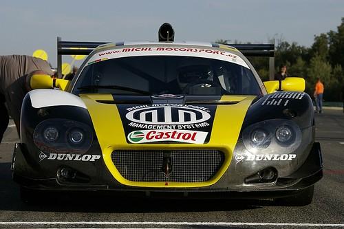 Brno FIA GT