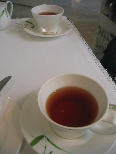 旅人的兩杯茶