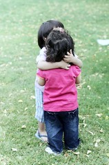 (M.LQtr) Tags: love kids children hugging hug romance   mlqtr