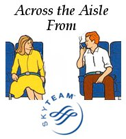 Across The Aisle From SkyTeam